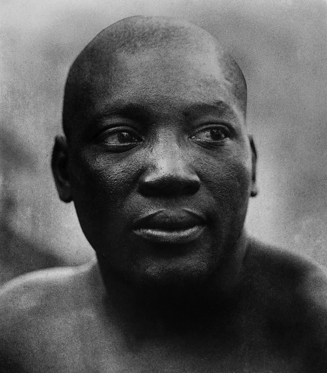 the war on jack johnson boxing s first black heavyweight champion